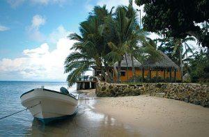 FIJI-Resort