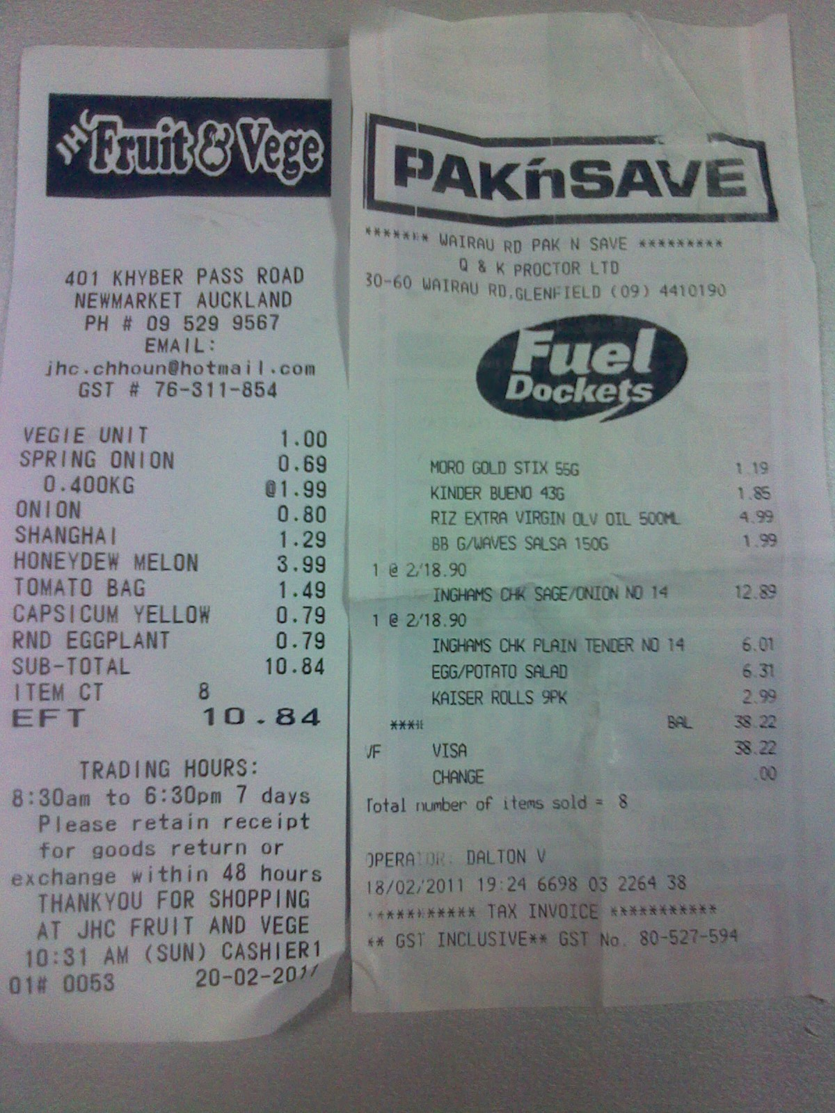Rent A Car Invoice Pdf February   Nz Muse Sample Quickbooks Invoice with Instaform Invoices And Estimates Pro Pdf Oh And I Should Probably Have Explained Earlier That Where I Havent  Uploaded Separate Receipts For Meatproduce Its Because  American Depository Receipts Advantages And Disadvantages Excel
