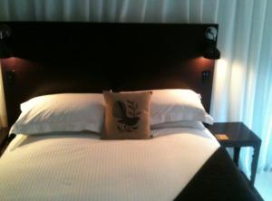 Queenstown Park Boutique Hotel room
