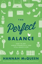 book review the perfect balance hannah mcqueen
