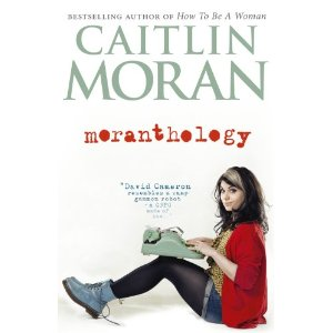 moranthology book review